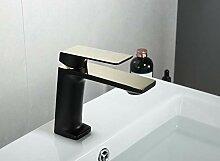 Becken Waschbecken Wasserhahn Waschbecken Mixer