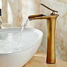 Becken Wasserhahn Bad Becken Wasserhahn Messing