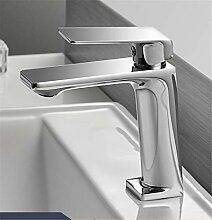Becken Wasserhahn Bad Waschbecken Gold Wasserhahn