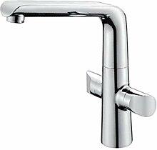 Becken Wasserhahn Badezimmer Messing