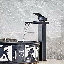 Becken Wasserhahn Badezimmer Waschbecken