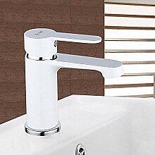 Becken Wasserhahn Becken Wasserhähne Rot Bad