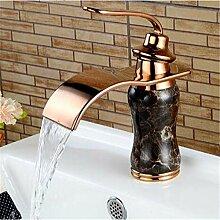 Becken Wasserhahn Einhand Waschbecken Waschbecken