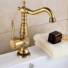 Becken Wasserhahn Mischbatterie Küchenarmatur
