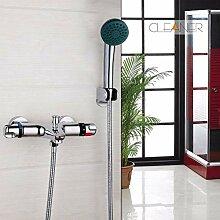 Becken Wasserhahn Set Ausgesetzt Duscharmatur Neue