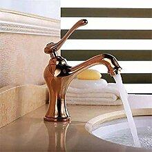 Becken Wasserhahn Waschbecken Waschbecken