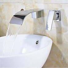 Becken Wasserhahn Waschbecken Wasserhahn Chrom