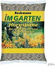 Beckmann - Hornspäne - 5 kg