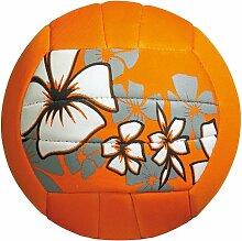 BECO Neopren Strandball 21 cm farblich sortiert