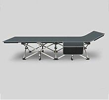 Bed -Chairs Klappbett Single Office Siesta Bett in