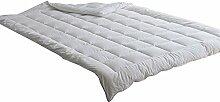 Bedecor Bettdecke 4-Jahreszeiten Steppdecke