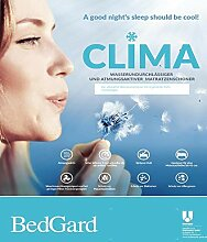 BedGard Clima Matratzenschoner mit