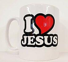 Bedruckte Tasse für Tee/Kaffee mit Aufschrift