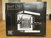 Beef Chef Two Gasgrill Steakgrill 800°C Beefer