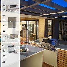 BeefEater Außenküche Konfigurator Discovery