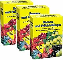 BEERENDÜNGER & FRÜCHTEDÜNGER 2,5 kg Dünger