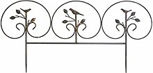 Beeteinfassung / Beetabgrenzung AVIS 38cm x 67cm
