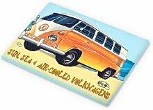 Beetleink VW Schneidebrett/Arbeitsflächenschoner
