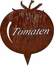 Beetstecker Tomate (Rost)