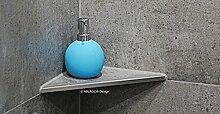 Befliesbare Duschablage - Typ Q 250 - Quado -