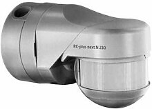BEG 93346 RC-Plus Next N 230 Edelstahl- Optik