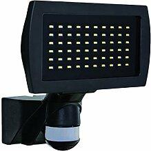 BEG Strahler schwarz FL2N-LED-230 sw BEG Strahler