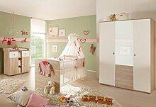 BEGA Babyzimmer Kinderzimmer Komplett Set Wiki 5