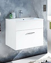 BEGA Badezimmer Kommode Splash 60 mit Waschbecken