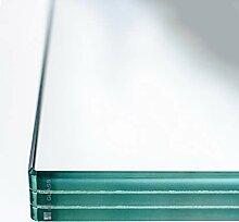 Begehbares VSG-Glas nach Maß, als betretbarer