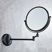 BEI&YANG Klappspiegel Kosmetikspiegel Wandbehang