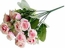 Beiguoxia lebensechte schöne künstliche Blumen,