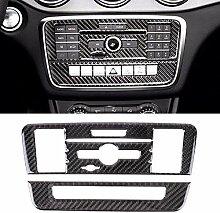 Beijing CAR-Decoration/Auto Kohlefaser-CD-Panel