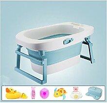 Beispiellos Babywanne Kinder Faltbare Badewanne