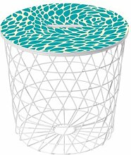 Beistelltisch Boole Ebern Designs
