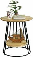 Beistelltisch Couchtisch Schreibtisch Einfache