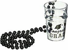 Beistle 2-1/-/Bratenspritze Perlen mit Graduate