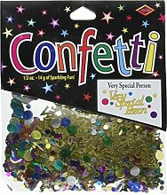 Beistle CN125 Very Special Person Confetti,
