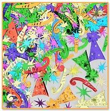 Beistle CN140Party Fun Confetti,