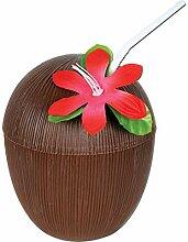 Beistle Kokosnuss-Becher.