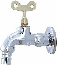 BEISUOSIBYW Co.,Ltd Wasserhahn Garten Wasserhahn