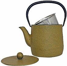 Beka 16409134 Teekanne, Gusseisen, für alle