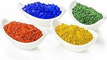 BEKATEQ BK-122 Pigmente Epoxidharz Farbe Beton