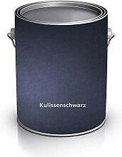 BEKATEQ LS-700 Wandfarbe schwarz matt, 5l,