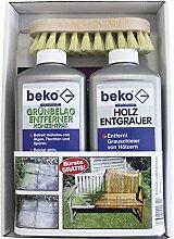 BEKO 999201303 Set: Frühjahrs-Aktionsset Garten