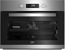 Beko bce12300X Electric Oven 44L 2400W