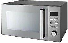 Beko Mikrowelle MCF25210X, 1000 W, 25 Liter,