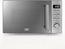 Beko Mikrowelle MGF20210X 20L, 800 W, Inox
