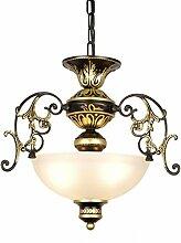 $Beleuchtung Kronleuchter - Eingangshalle