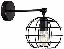 Beleuchtung Wandleuchte E27 Wandlampe Eisen
