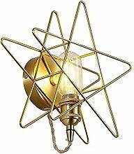 Beleuchtung Wandleuchte Industrielle Wandlampe